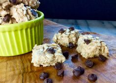 Food Fitness by Paige: Sunflower Seed Protein Fudge