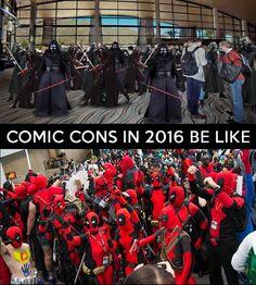 Now Trending... #cosplay