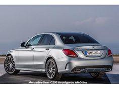 The new Mercedes-Benz C-Class – C-Class at its best