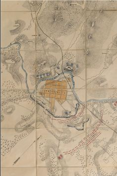 Interesting and informative blog on the Battle of Franklin