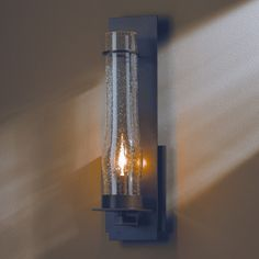 Found it at Wayfair - New Town 1 Light Wall Sconce