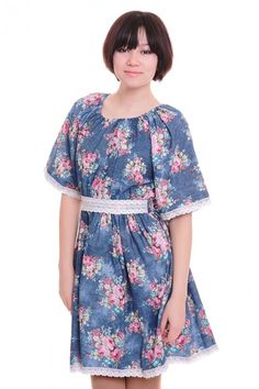 Платье А6331 Размеры: 42-48 Цена: 750 руб.  http://optom24.ru/plate-a6331/  #одежда #женщинам #платья #оптом24