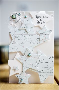 {You're a star...} by steffinchenb at @studio_calico