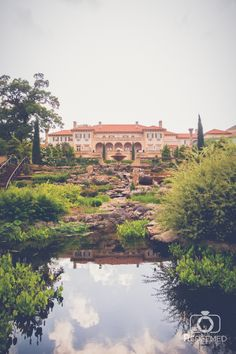 The Philbrook Museum  Tulsa, OK | Photo by Redeemed Productions
