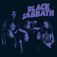 Black Sabbath The Vinyl Collection: 1970 - 1978 Heavy Metal Radio, Heavy Metal Bands, Rock Band Posters, Rock Poster, Iron Maiden, Pink Floyd, The Beatles, Ozzy Osbourne Black Sabbath, Black Sabbath Concert