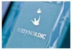 Bodynordic Corporate by Bessermachen DesignStudio