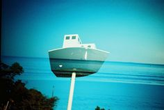 skyboat — lea-roussel · Lomography