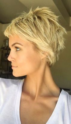 Favorite Pixie Hairstyles Ideas (7)