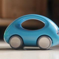 The Kid-o Go Car