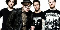 Check out Fall Out Boy perform at the Pro Bowl Halftime show!
