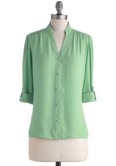Guide Top in Mint