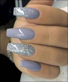 Attractive Nail Designs Ideas That Are So Perfect For Fall 2019 - Nail Art i. - Attractive Nail Designs Ideas That Are So Perfect For Fall 2019 – Nail Art is a must have for - Cute Acrylic Nails, Cute Nails, Pretty Nails, My Nails, Crazy Nails, Neon Nails, Acrylic Art, Nail Color Trends, Nail Colors