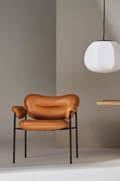 """FOGIA Known as the """"benchmark of Swedish design,"""" Fogia has been around since the 80s, but became its current iteration in 2011 under new ownership. The brand both designs and produces in their own factory in Gdansk, Poland."""