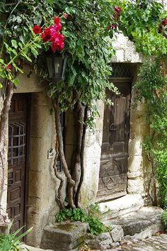 Vaison-la-Romaine, Vaucluse, Provence