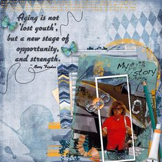 Beverley's Dream by smikeel. Kit: Art and Fact by Mamrotka Designs http://scrapbird.com/designers-c-73/k-m-c-73_516/mamrotka-designs-c-73_516_85/art-and-fact-p-17545.html