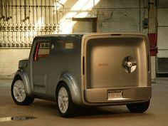 Ford SYNus rear angle  Looks like an armored car   < 9´~ ru fm (us,dre) powFol 25´ ZERO pic onl https://de.pinterest.com/kirezov/different-things/