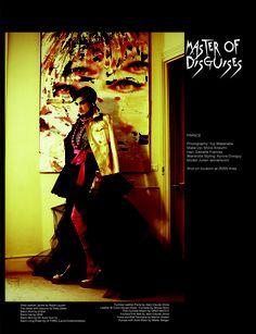 VEUX mag  LK PARIS dress Fashion Stylist Aurore Donguy