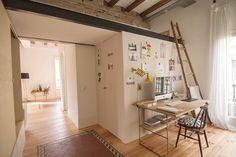 dividing a loft into rooms - Google Search