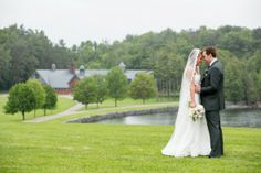 Vermont Rustic Wedding