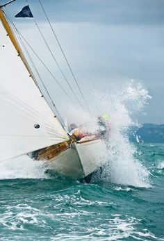 Yachting - Seatech Marine Products & Daily Watermakers