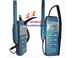 Nhiệt ẩm kế điện tử Prometer EPA-2TH Hãng sản xuất : Prometer Mã sản phẩm : EPA-2TH