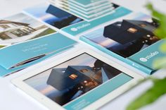 Engage buyers and get measurable results with our complete digital+print packages.