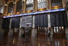 Los índices de España cierran a la baja; el IBEX 35 cae un 2,74%
