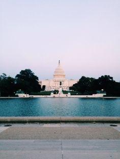The Hill, Washington DC