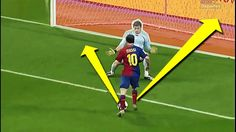 Lionel Messi  Outstanding Best Top 10 Fake Shot Goals Football Score, Lionel Messi, Nice Tops, Goals, Youtube, Sports, Hs Sports, Excercise, Sport