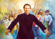Hoy es el día de San Juan Bosco   Analitica.com