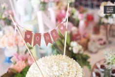 Papelaria personalizada,identidade visual,aniversário, infantil,cake topper,topo de bolo,festa,party,flower,papelaria,paper goods,aniversário,ninguem mais tem