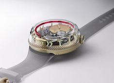 HYT dévoile la montre Time is Fluid Casio G Shock, Collection Capsule, Watches, Accessories, Diesel Watch, Casio Watch, Bracelet Watch, Clock Art, Clocks
