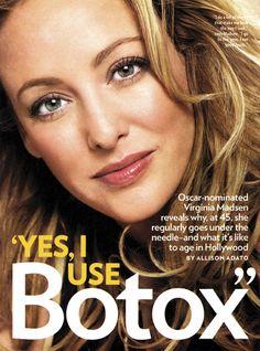 Botox, start now! http://www.werejuveu.com/