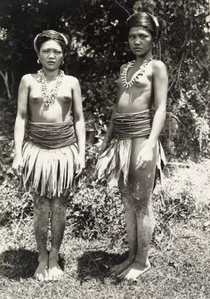 the bontoc people essay Queer reconfigurations: bontoc eulogy and marlon fuentes's  in an important essay on native american  and perpetuated marketized images of the people and .