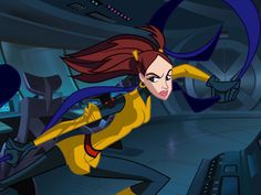 wolverine and the x men shadowcat