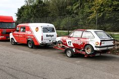 Ford Fiesta Modified, Mk1, Ford Motorsport, Ford Rs, Old Lorries, High Performance Cars, Ford Classic Cars, Ford Escort, Ford Transit
