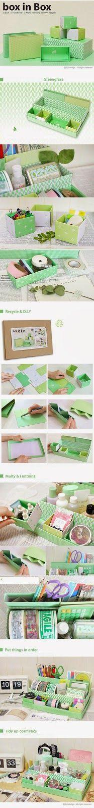 Πήραν άδεια κουτιά από Παπούτσια και έφτιαξαν Κάτι απίστευτα Χρήσιμο για κάθε Σπίτι! - online247 - Η καθημερινή σας ενημέρωση