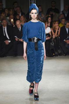 Antonio Marras Autumn/Winter 2017 Ready-to-wear Collection | British Vogue