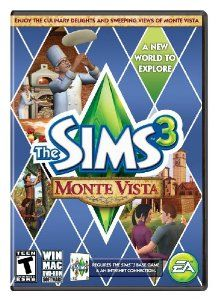 The Sims 3 Monte Vista [Download]
