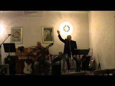 Que sera- Ricardo Angel-Peters live mit Freunden,Febr.2016