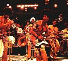 Ohio Players, Parliament Funkadelic, Funk Bands, George Clinton, Soul Train, Urban Legends, Soul Music, History Books, Greatest Hits