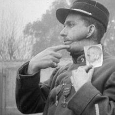 """Les """"Gueules cassées"""", le vrai visage de la Grande Guerre"""