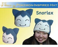 Snorlax-Inspired