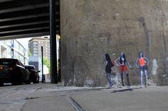 Pablo Delgado #streetart #delgado