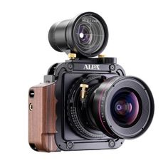 ALPA 12 TC   hand grip in rosewood natural   ALPA optical viewfinder, 120°   Schneider/ALPA Apo-Helvetar 5.6/28 mm, Copal 0   Hasselblad CFV-50,  digital back with 50 MP sensor