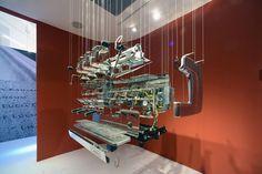Italian Ways | The Coffee Machine Museum
