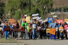 Is this the End of Karoo Fracking.or a Trojan Horse? - SAPeople - Your Worldwide South African Community South African News, Doctor On Call, Trojan Horse, Suddenly, Theory, November, German, Community, Horses