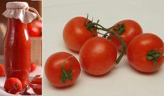 Pripravte si do zásoby: 5 tipov, ako spracovať paradajky