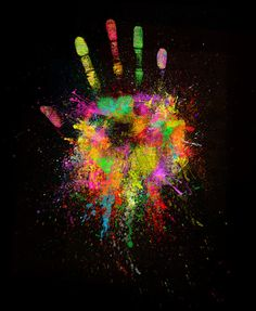 Addu - Artist hand