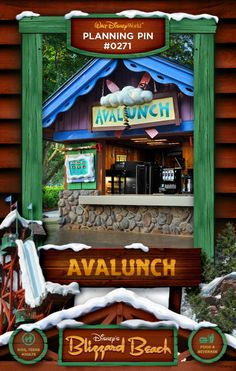Walt Disney World Planning Pins: Avalunch Authorized Disney Vacation Planner, Disney Vacation Planning, Disney World Planning, Disney World Water Parks, Walt Disney World Vacations, Disney Blizzard Beach, Dining At Disney World, Disney Time, Disney Cards